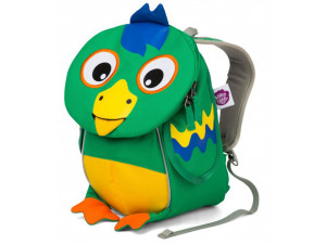 Affenzahn Pite Parrot - рюкзак детский зеленый