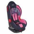 BamBola Navigator - детское автокресло 9-25 кг одуванчик сине-розовый