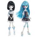 Mystixx Vampires Azra - кукла с одеджой день и ночь