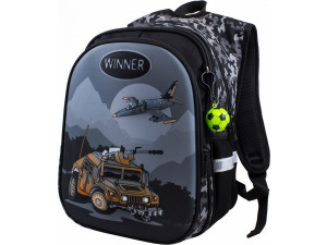Winner 863 - рюкзак школьный