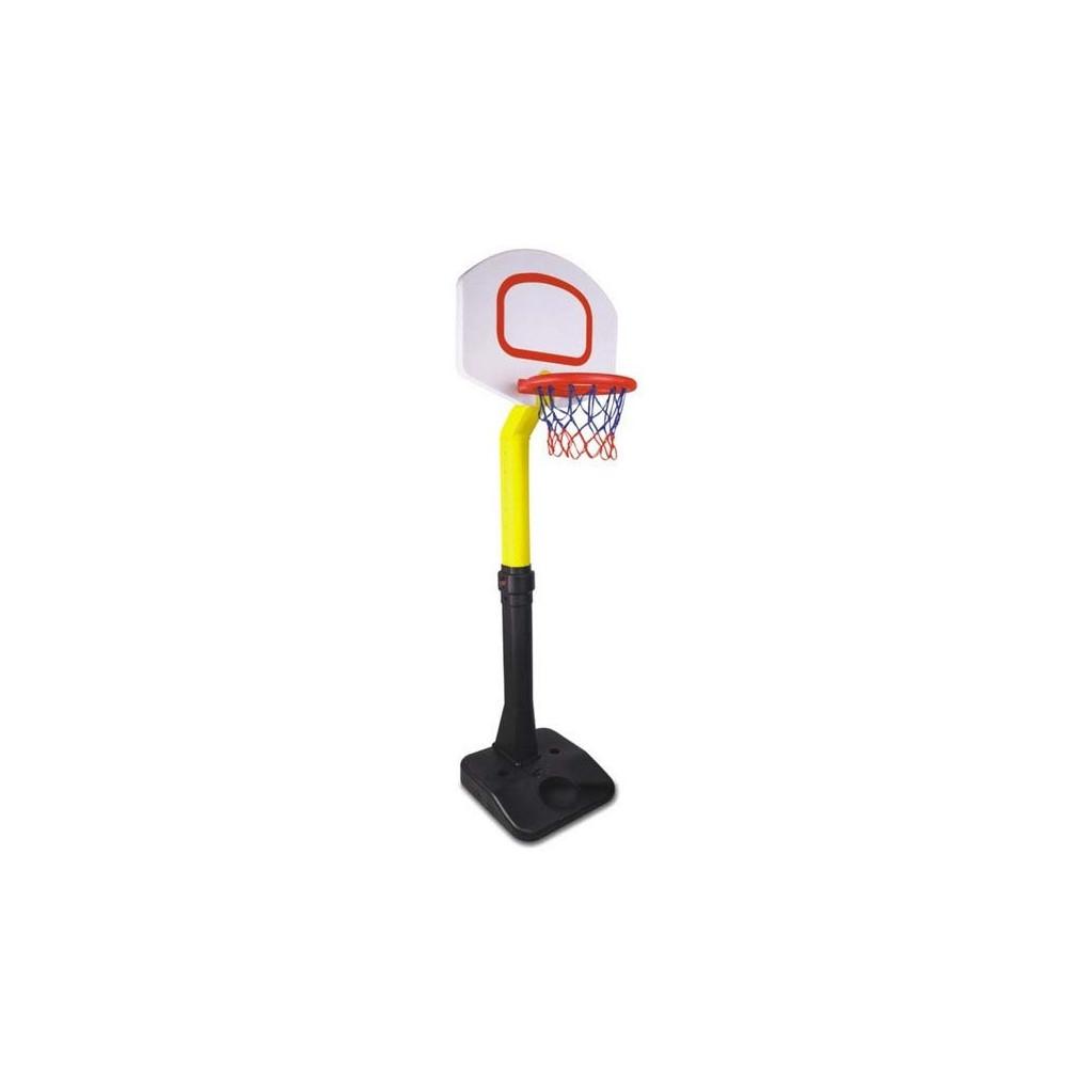 """King Kids Баскетбольное кольцо """"Супер баскетбол"""" с регулируемым по высоте щитом"""