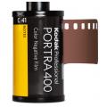 Фотопленка Kodak Portra 400 135/36