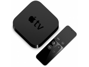 Медиаплеер Apple TV 2015 32GB