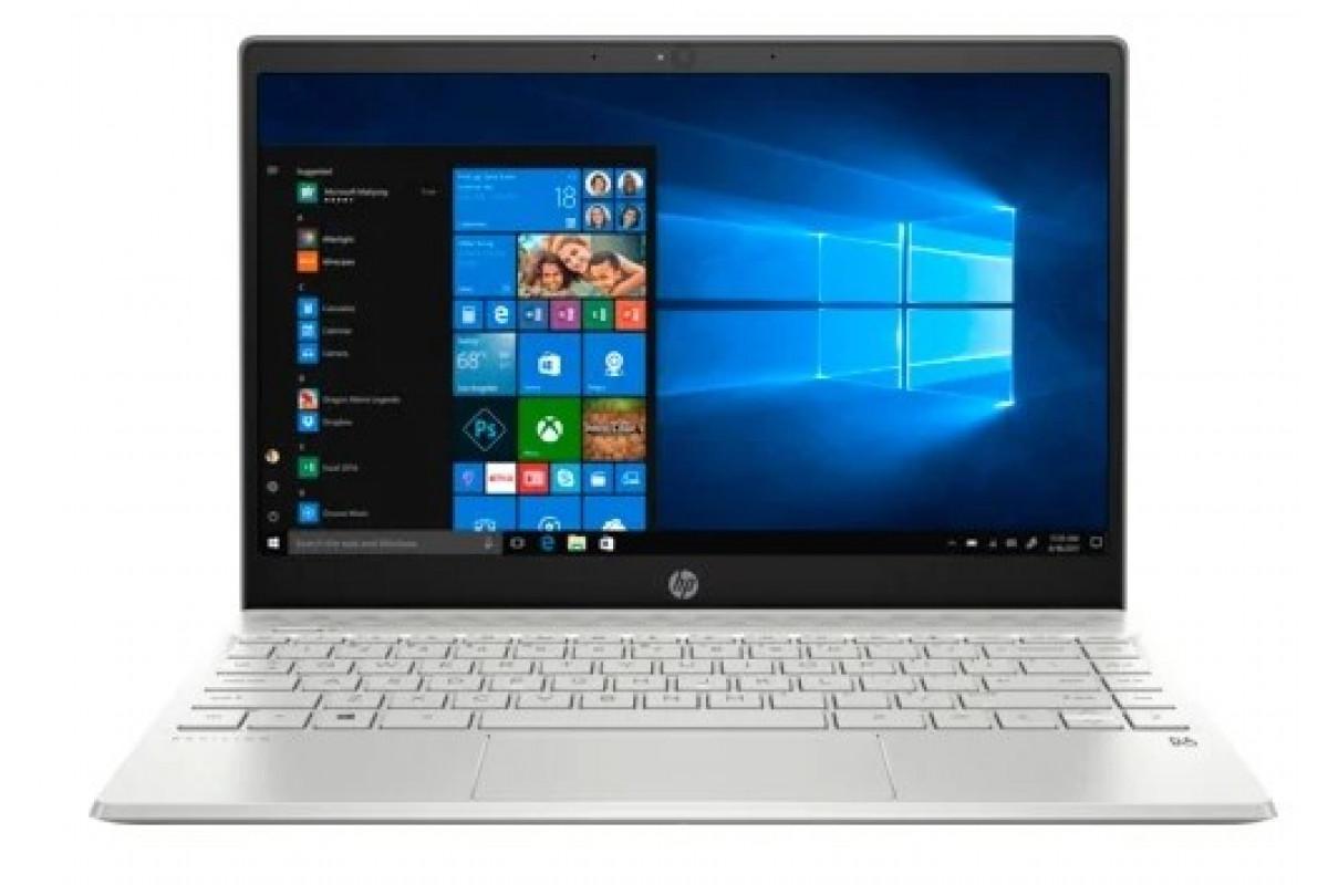 "Ноутбук HP Pavilion 13-an0033ur <5CU02EA> i5-8265U (1.6)/8Gb/256Gb SSD/13.3""FHD IPS/int: Intel HD 620/Cam HD/Win10 (silver)"