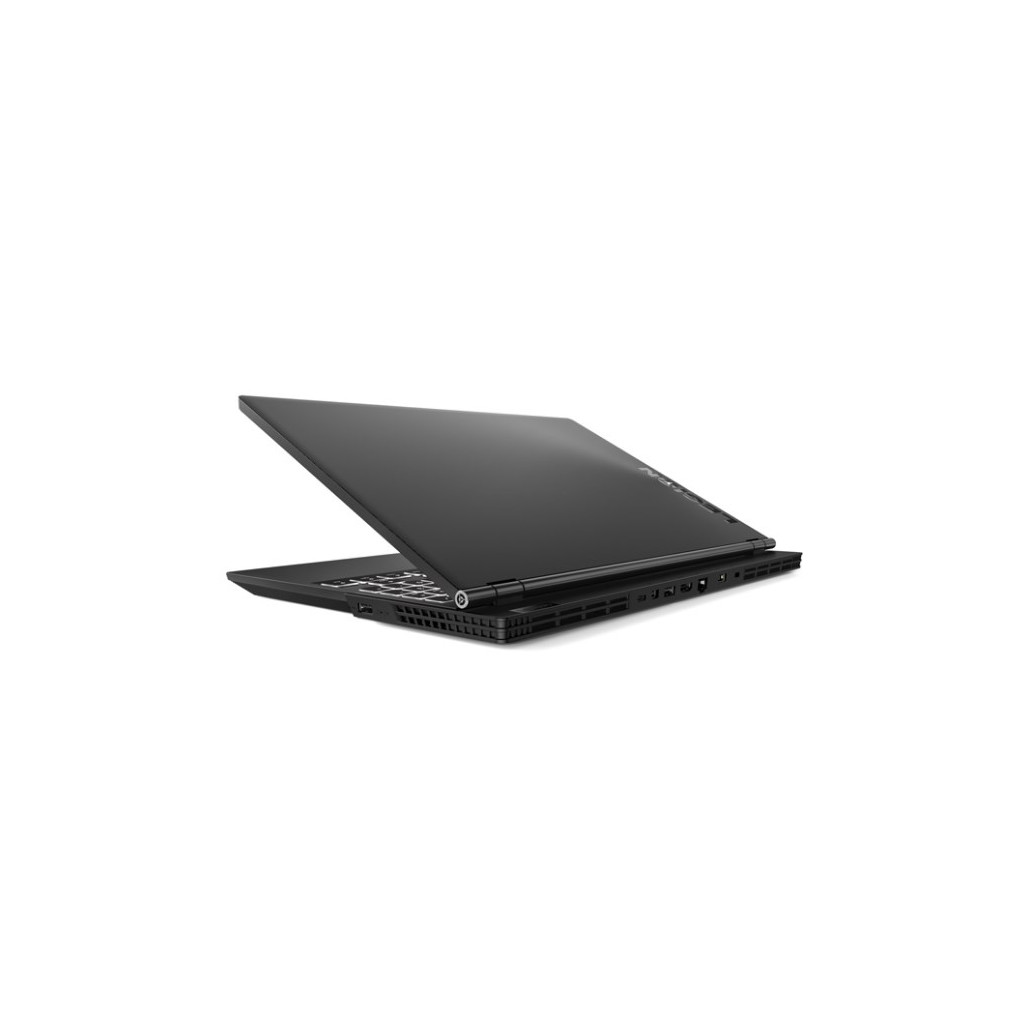 "Ноутбук Lenovo Legion Y530 (Intel Core i7 8750H/15.6""/1920x1080/250nits 60Hz/8GB/1000GB HDD/DVD нет/NVIDIA GeForce GTX 1050 Ti/Windows 10 Home)черный"