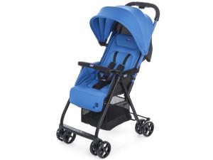 Chicco Ohlala - прогулочная коляска Power Blue/синий