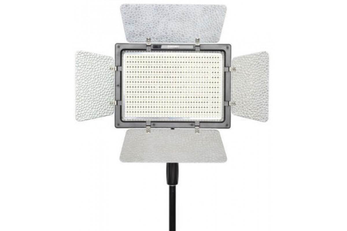 Светодиодный осветитель Yongnuo YN900 II 3200-5500K
