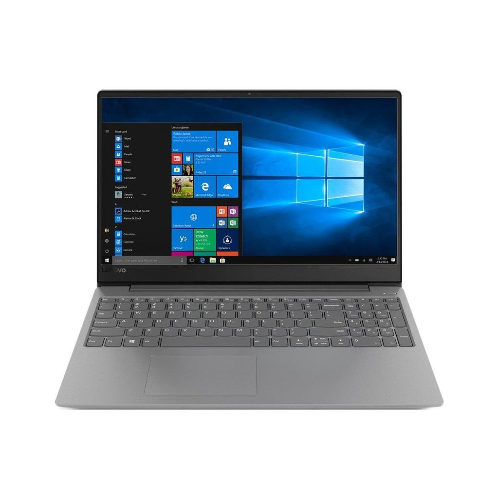 "Ноутбук Lenovo Ideapad 330s 15 (AMD Ryzen 5 2500U 2000 MHz/15.6""/1920x1080/8GB/1128GB HDD+SSD/DVD нет/AMD Radeon Vega 8/Wi-Fi/bluetooth/DOS) серый"