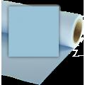 Фон бумажный Vibrantone 1,35х11м Lite blue 59, светло-голубой