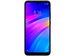 Смартфон Xiaomi RedMi 7 3/64Gb Black (Черный) EU