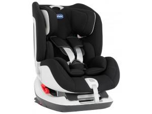 Chicco Seat Up - детское автокресло 0-25 кг черный (Группа 0/1/2)