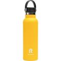 Термобутылка RoadLike Flask 600мл, желтый