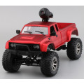 Автомобиль Fayee FY002А с камерой и WIFI, красный