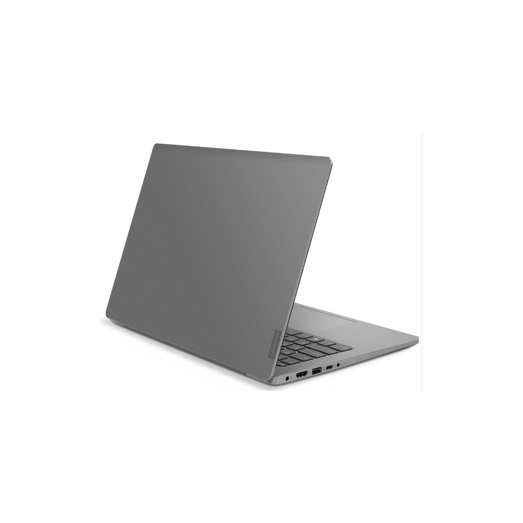 "Ноутбук Lenovo Ideapad IP330S-14IKB (Intel Core i5-8250U/14""/1920x1080/6GB/128GB SSD/DVD нет/Intel UHD Graphics 620/Windows 10 Home) серый"
