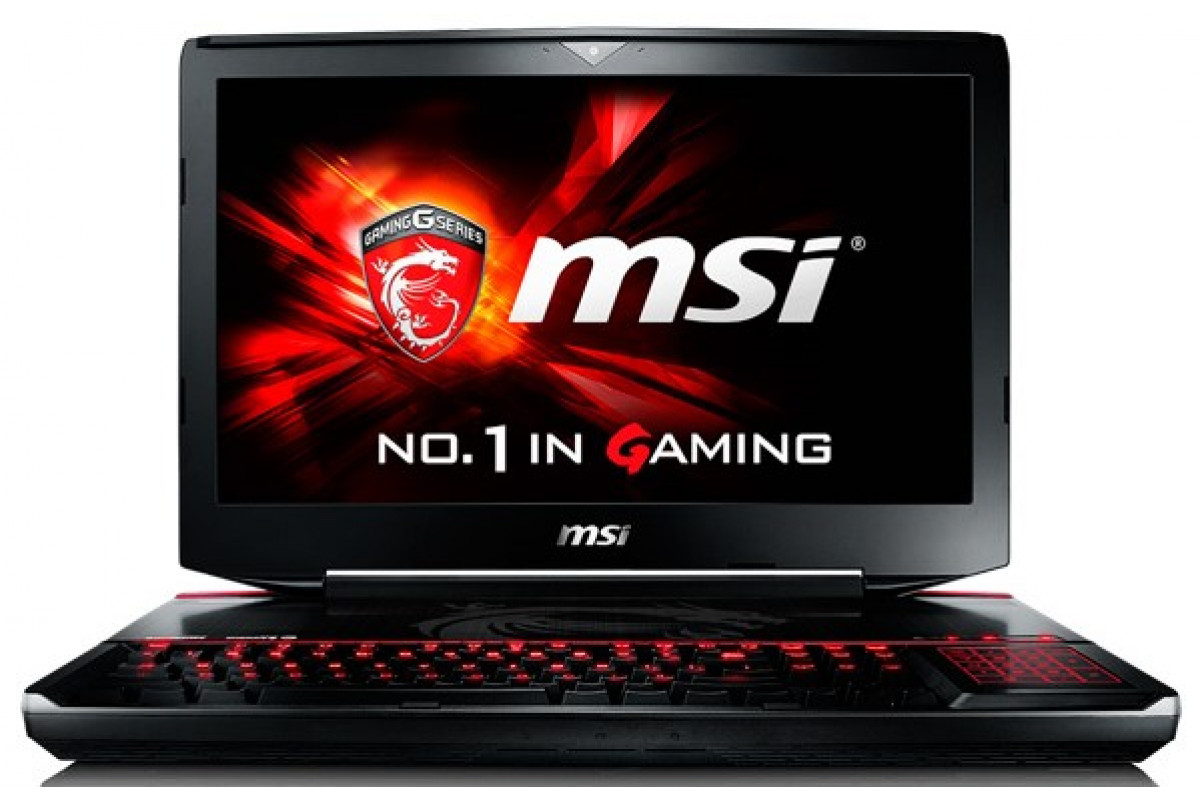 Ноутбук MSI GS43VR 6RE-019RU