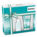 Набор Mexx Ice Touch W Set 15 EDT+50 S/G (жен)