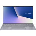 Ноутбук ASUS UM433IQ-A5037T (AMD R5-4500U/8Gb/256Gb SSD/14.0'' FHD IPS Anti-Glare/GeForce MX350 2Gb/Win 10) серый