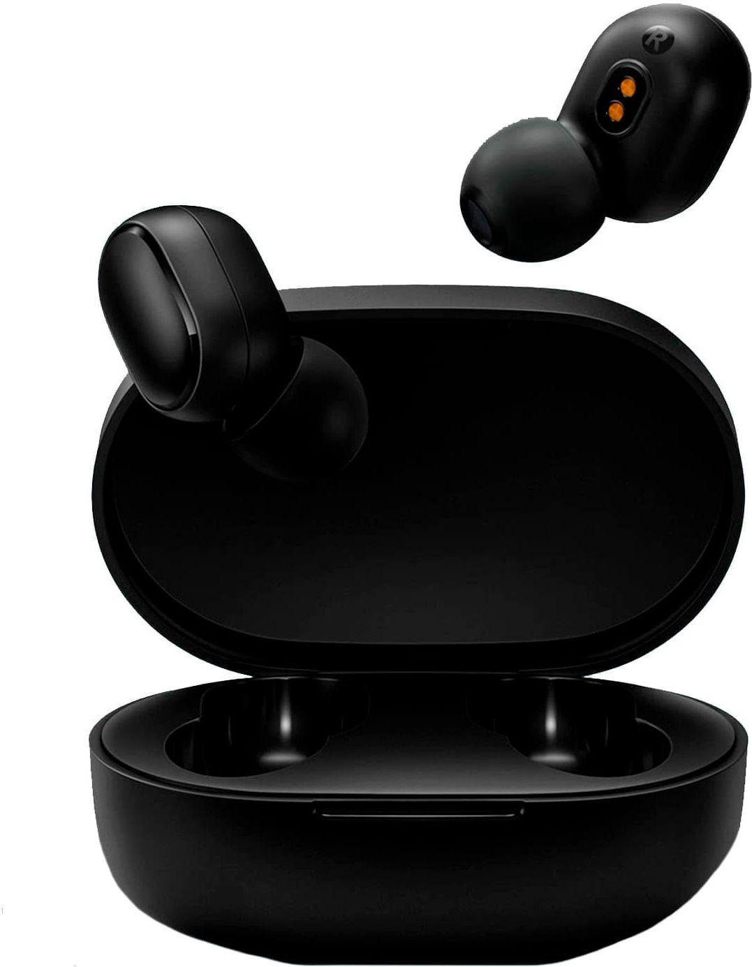 Наушники Xiaomi Redmi AirDots, черные