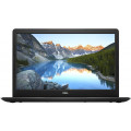 "Ноутбук Dell Inspiron 3793 (i7 1065G7/8Gb/SSD512Gb/DVD-RW/nVidia GeForce MX230 2Gb/17.3""/IPS/FHD (1920x1080)/Linux) черный"
