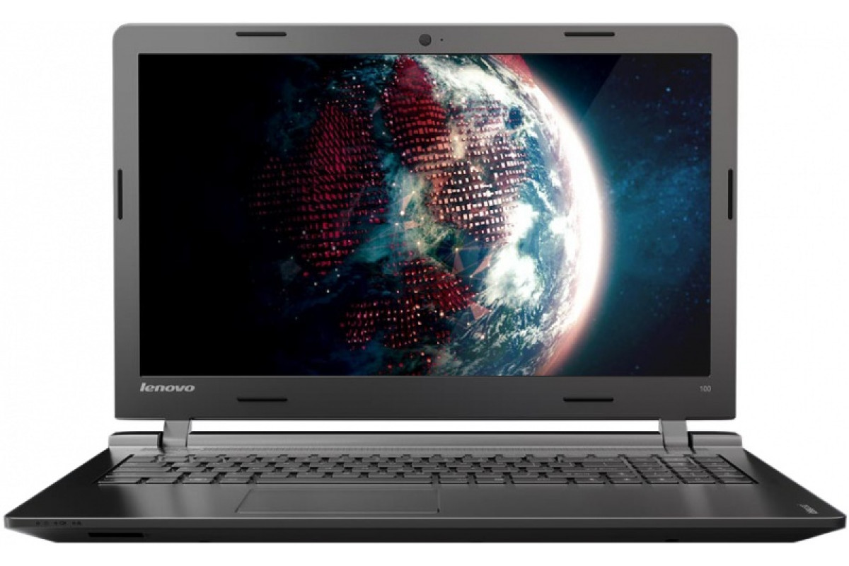 "Ноутбук 15,6"" Lenovo IdeaPad 100-15 (N2840
