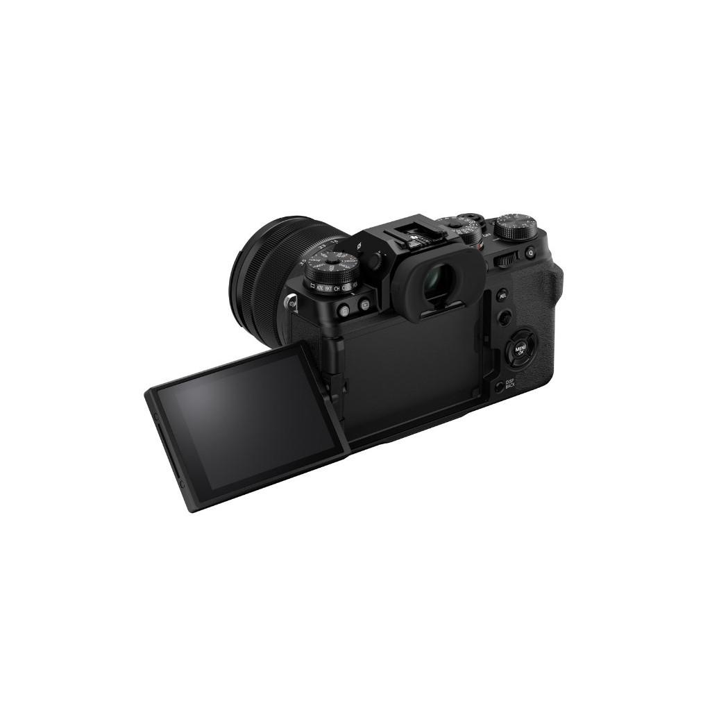 Фотоаппарат Fujifilm X-T4 body черный