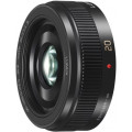 Panasonic 20mm f/1.7 II Aspherical