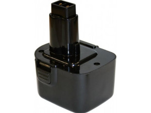 Аккумулятор ПРАКТИКА 038-791  12.0В 1.5Ач NiCd для DeWalt
