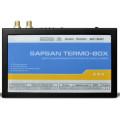 GSM сигнализация Sapsan Termo-box управление отоплением, теплицей, охрана дома