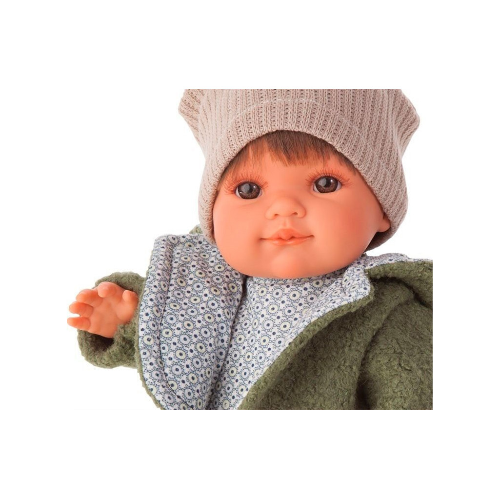 Antonio Juan кукла Рафаэль, 38см
