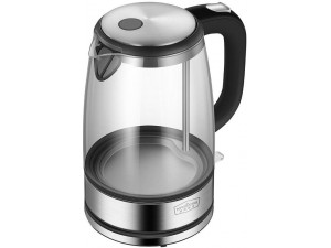 Электрочайник Xiaomi Topology Puru Glass Electric Kettle 1.7 L Уценка 4412