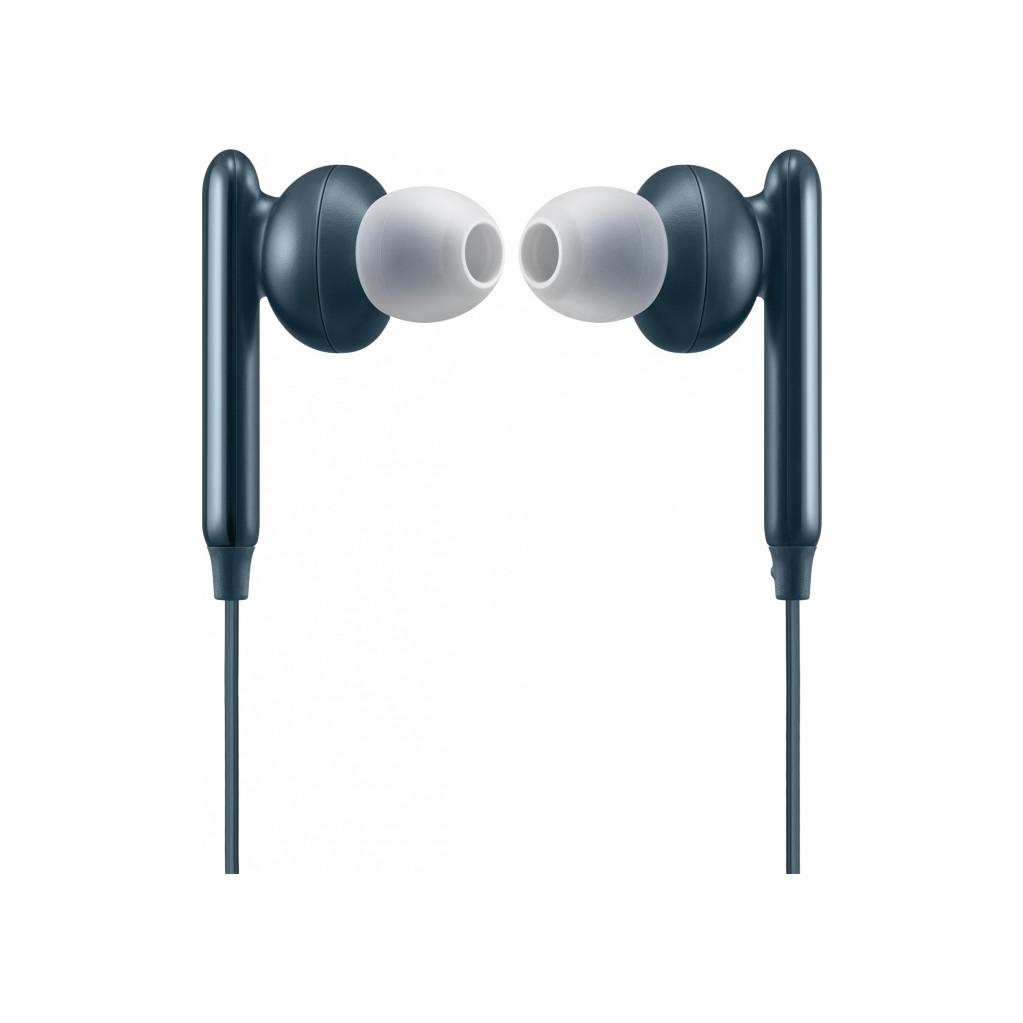 Наушники Samsung U Flex (Bluetooth) голубые