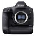 Зеркальный фотоаппарат Canon EOS 1D X Mark III Body
