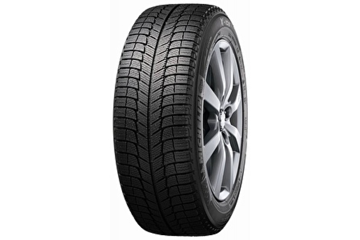 Автошина R15 185/65 Michelin X-Ice Xi3 92T зима