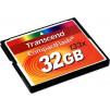 Карта памяти Transcend Standard CompactFlash 32GB UDMA4 (50/20 Mb/s)