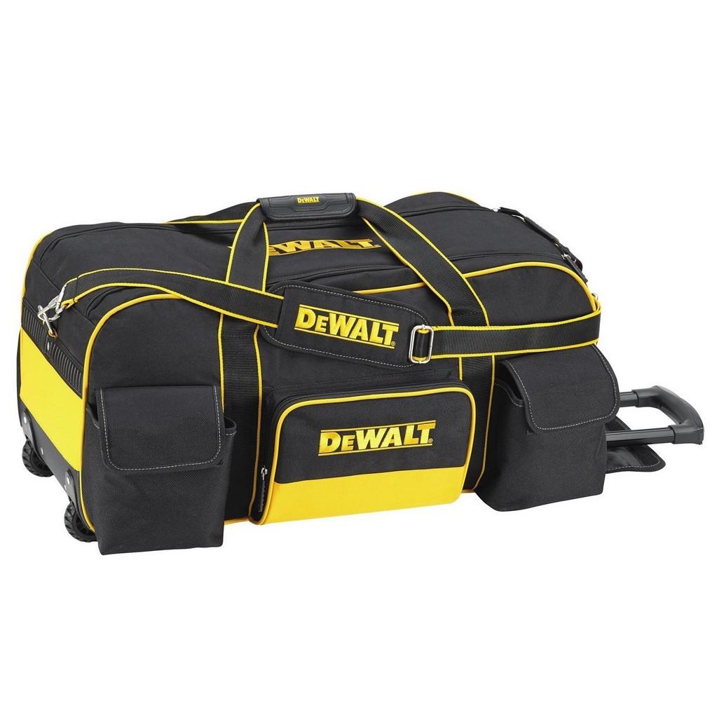 Сумка для инструмента DeWalt на колесах DWST1-79210 (5,5 кг)