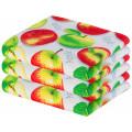 Комплект полотенец Традиция Радушная хозяйка Яблочное угощение 3 шт. 40х70
