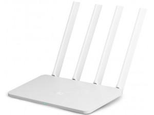 Роутер Xiaomi Mi Wi-Fi Router 3A (RU)