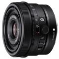 Объектив Sony FE 24mm F2.8 G