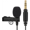 Микрофон петличный Rode Lavalier Go