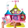 Little Charmers Дом волшебниц с фигуркой Хэйзл игровой набор
