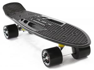 PWSport Fish 22 Скейтборд (черный)