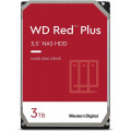 """Жесткий диск WD RED WD30EFZX 3ТБ 3,5"""" 5400RPM 128MB"""