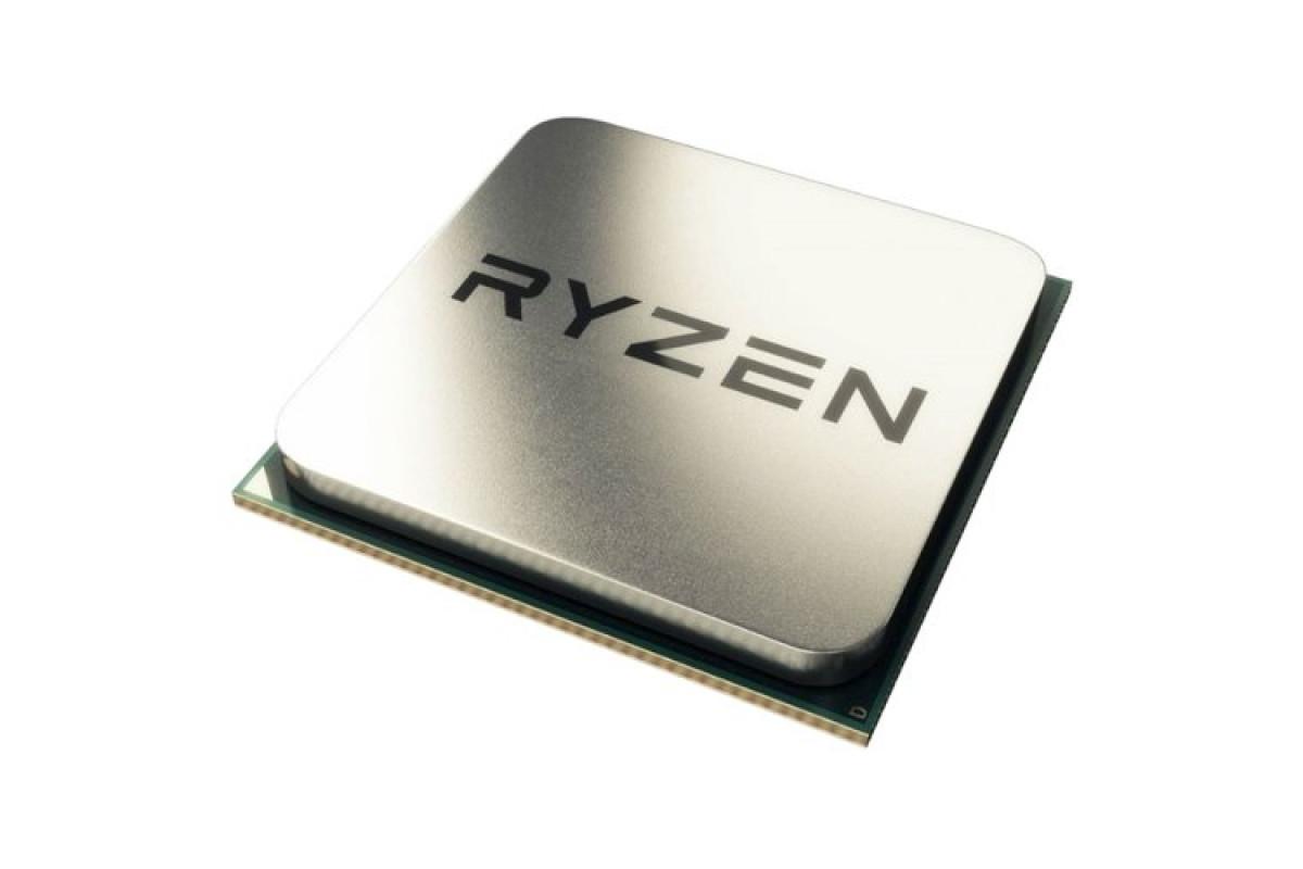 Процессор AMD Ryzen 5 1600 AM4 OEM, YD1600BBM6IAE