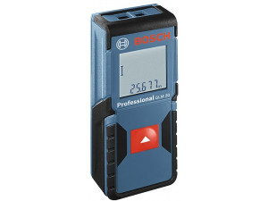 Лазерный дальномер Bosch GLM 30 (0.601.072.500)  30м ±2мм