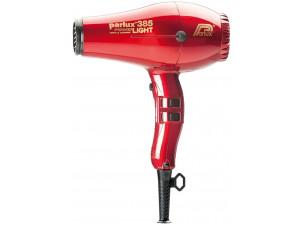 Фен Parlux 385 Power Light 0901-385 красный