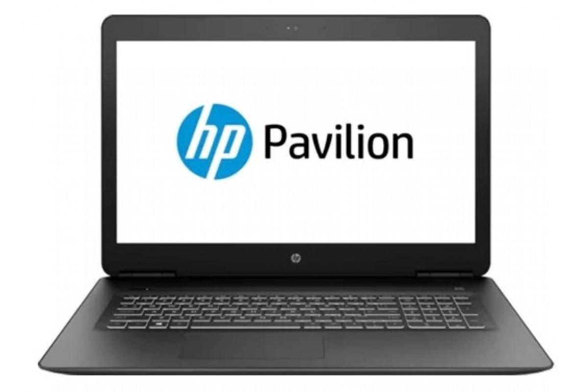 "Ноутбук HP Pavilion Gaming 17-ab316ur <2PQ52EA> i5-7300HQ(2.5)/8Gb/1TB/17.3"" IPS FHD AG/NV GTX 1050Ti 4GB/DVD-RW/Cam HD/BT/Win10 (black)"