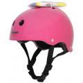 Шлем с фломастерами Wipeout Neon Pink (M 5+) розовый