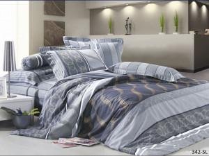 Постельное белье Cleo Satin lux 20/342-SL 2 cп.
