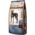 Корм для собак Зоогурман, ягненок с рисом, 12 кг