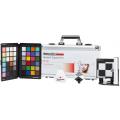 Калибратор Datacolor SpyderX CAPTURE PRO для монитора с набором фотошкал